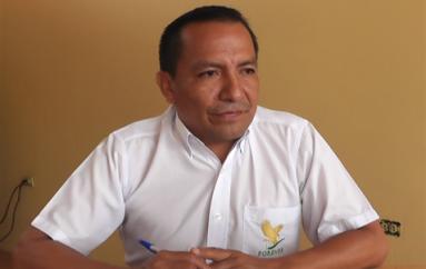 (Video) Director Cantonal de Alianza País calificó como positivo el trabajo de la Autoridad Nacional.