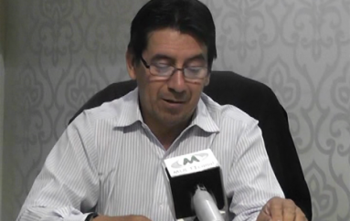 (Video) Párroco de Catamayo se refiere sobre el Templo del Señor de la Divina Misericordia.