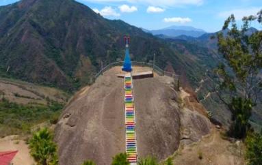 (Video) Paltas celebra 194 años de Cantonización y Catacocha 24 años de ser Patrimonio Cultural del Ecuador.