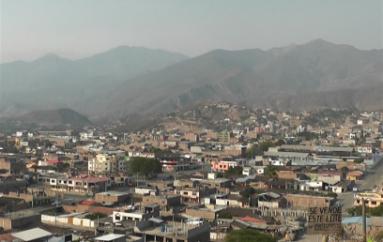 (Video) Reclamos por presencia de extranjeros que realizarían comercio informal en Catamayo