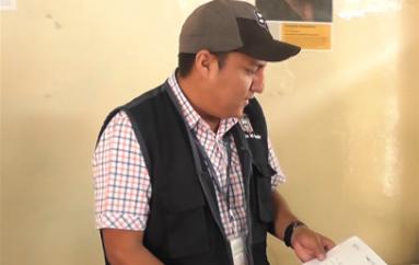 (Video) Comisario nacional de Policía asegura que se harán controles ante presencia de extranjeros