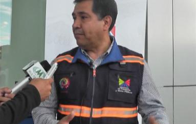 (Video) Puntos críticos del paso lateral de Loja serán intervenidos por el MTOP.