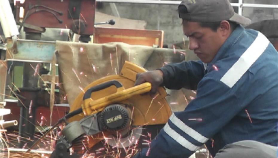 37 nuevos artesanos se titularán por práctica profesional este día viernes