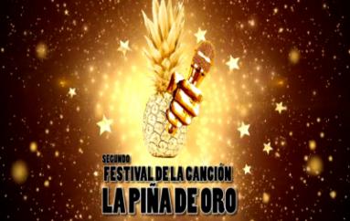 (Video) GAD Parroquial de Zambi organiza el segundo Festival de la Canción la Piña de Oro.