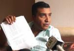 (Video) Militante del Movimiento Acuerdo Nacional respalda al ex-presidente del Ecuador.