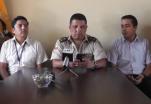 (Video) Autoridades de Catamayo organizan campeonato deportivo.