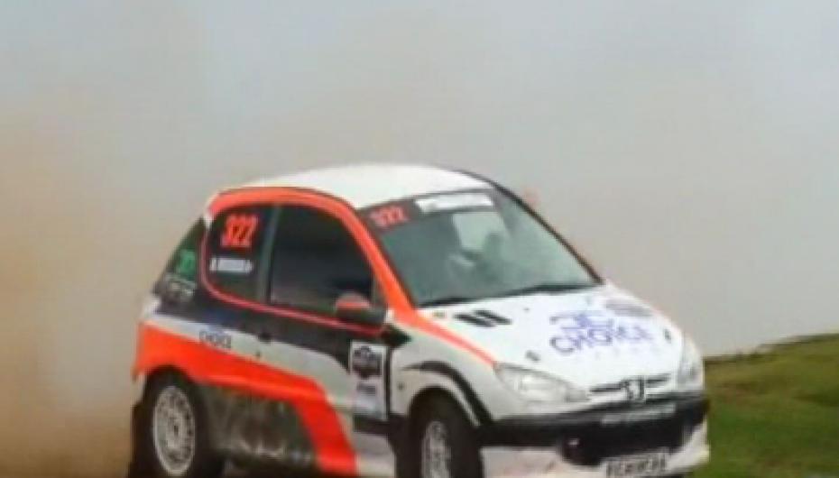 (Video) Piloto lojano destacó el apoyo de las autoridades de los cantones de Saraguro, Calvas y Macará.