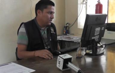 (Video) Operativos realizados por Comisaría Nacional se cumplieron con normalidad.