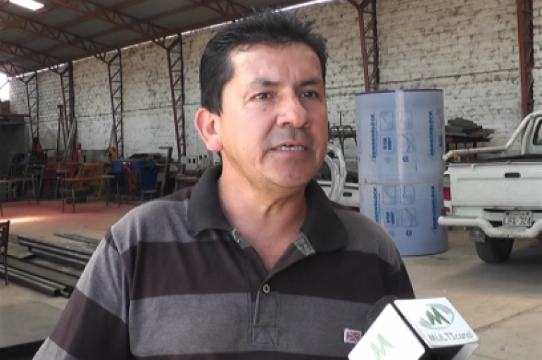 37 Nuevos artesanos se incorporaron en Catamayo
