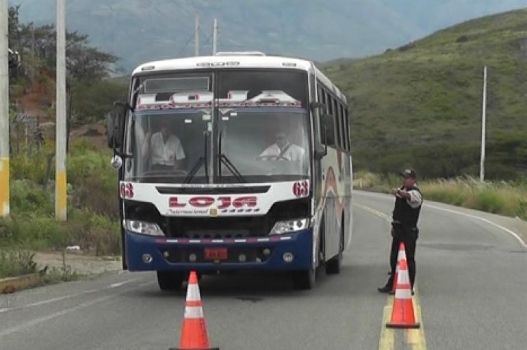 (Video) Jefatura y Policía Nacional gestionan la construcción de un edificio para personal del control integrado.