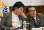 Pleno de Asamblea rechazó reconformación de la Comisión de Fiscalización