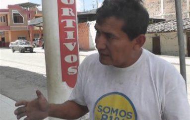 Pueblo, Cambio y desarrollo apoyará a candidato más cercano a la alcaldía de Catamayo