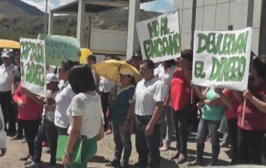 """Prisión preventiva para integrantes de """"Inversiones Catamayo"""""""