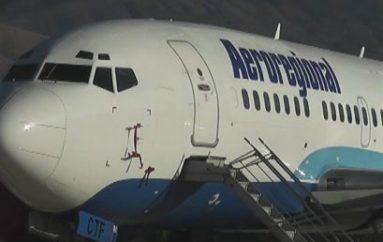 (Video) Aeroregional cubrirá la ruta Catamayo – Quito y viceversa