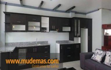 Nueva sucursal de empresa Mudemás con gran acogida de usuarios.