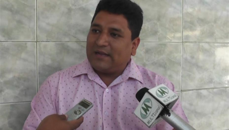 Concejal Felipe Figueroa se refiere a autonomía financiera del cuerpo de bomberos