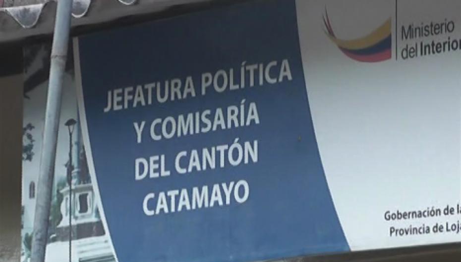 (Video) Autoridades de control y seguridad se reunirán con todos los dirigentes de los sectores de Catamayo.