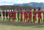 (Video) Valle de Catamayo campeón del Torneo Provincial de Fútbol de Segunda Categoría de Loja 2018