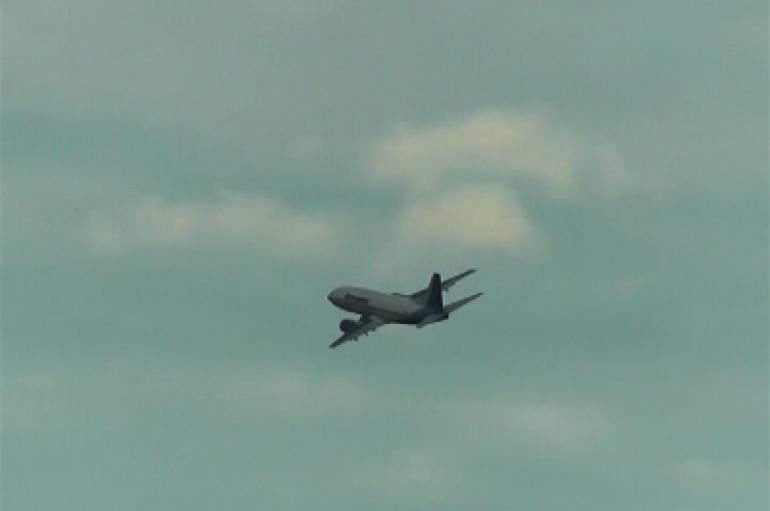 (Video) Fueron cancelados los vuelos de la nueva aerolínea en Loja.