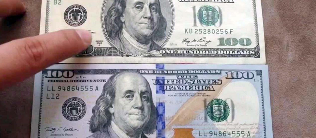 Dos mujeres que tenían en su poder más de $400 dólares falsos fueron detenidas en San Pedro de la Bendita
