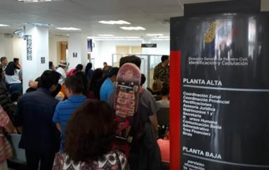 En Ecuador y Colombia se investiga trata y secuestro de niño venezolano