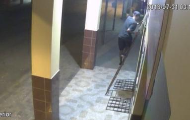 Se repite modus operandi de delincuente en hotel de Catamayo