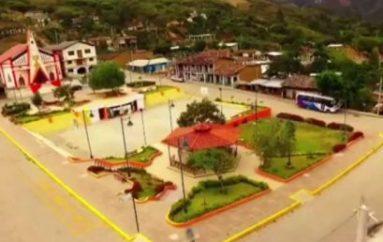 (Video) El Tambo cumplió 61 años de vida parroquial.