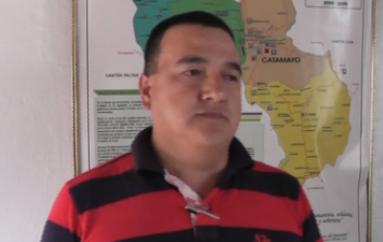 (Video) Tenencia Política de Guayquichuma trabaja en varios proyectos conjuntamente con más instituciones.