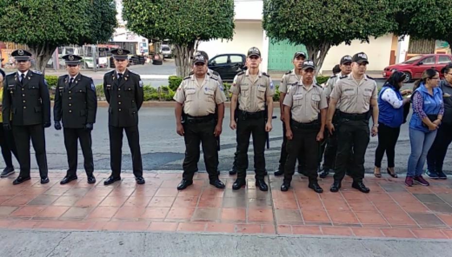 Más de 400 policías se sumarán al contingente de seguridad por la romería