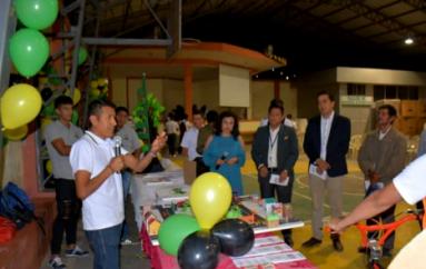 (Video) Casa Abierta se realizó en el Sindicato de Choferes Profesionales de Catamayo.