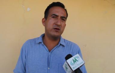 Municipio establecerá acciones para evitar daños en espacios por presencia de romeriantes