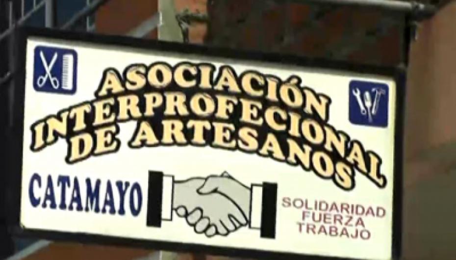 (Video) En septiembre iniciarán los cursos para la titulación de artesanos por práctica profesional.