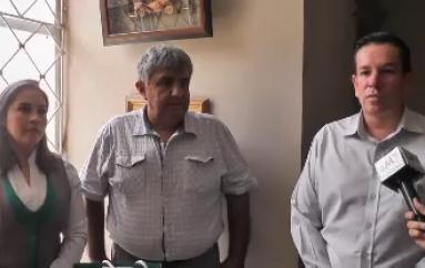 (Video) Joven profesional de Catamayo es la nueva Jefa de Agencia del Banco de Loja.