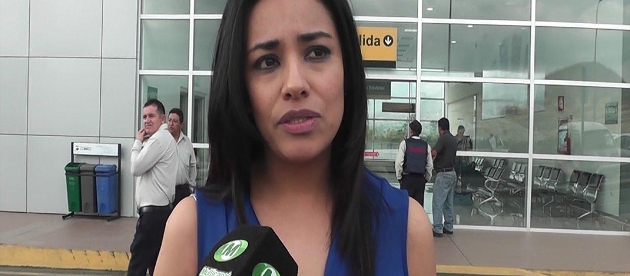 """Jeannine Cruz: """"Asambleístas que cobraron dineros a sus asesores deberían ser destituidos"""""""