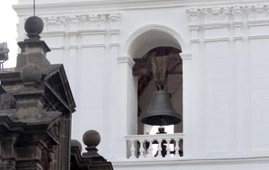 $612'980.075 se destinaron a la preservación del Patrimonio de Quito en 31 años
