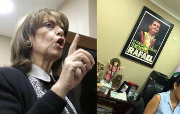 Impase entre gobernadora Vallejo y alcaldesa Arce