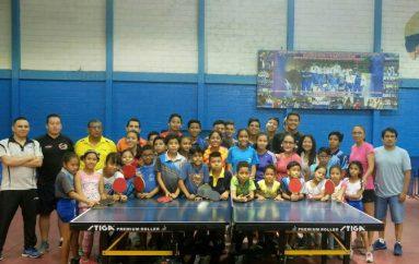 Microtenis será entre equipos de Ecuador y Perú