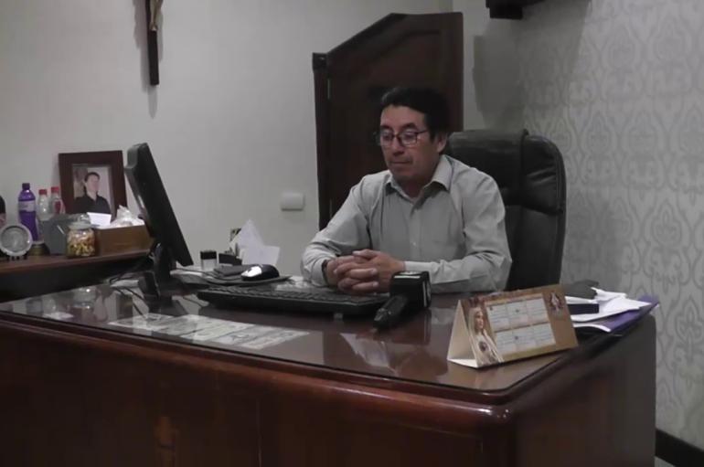 (Video) Parroquia María Auxiliadora aún se encuentra en el proceso de inscripciones para catequesis.