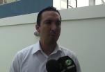 (Video) Gobernador Eduardo Jaramillo se refiere a declaraciones de exdirector de Alianza País en Catamayo.