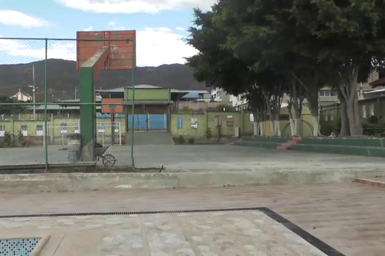 """(Video) En los próximos días se dará la reapertura al complejo recreacional """"Educadores de Loja"""""""