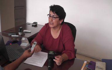 """Susana Elizalde: """"El colegio nocturno Catamayo jamás se cerró"""""""