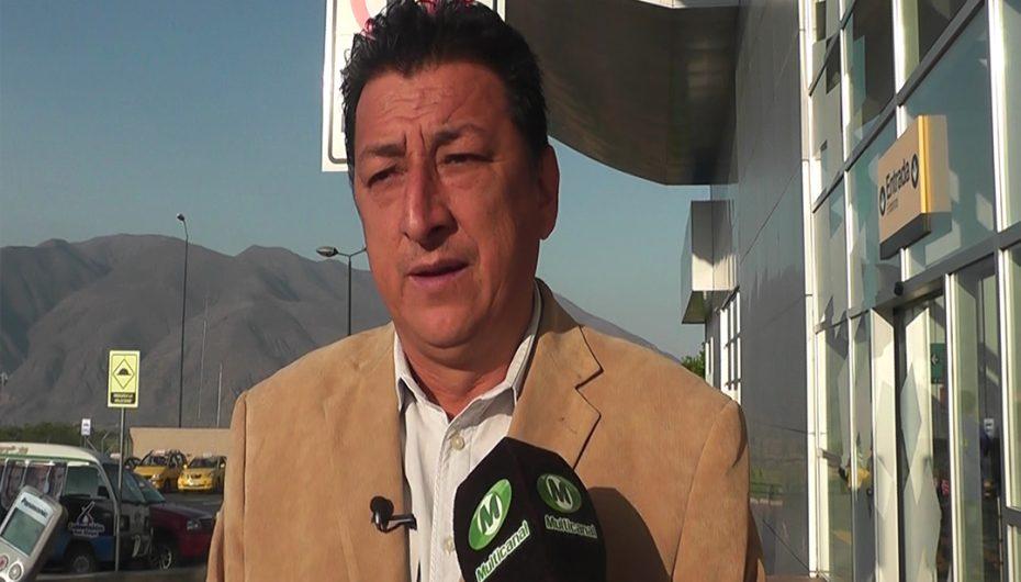"""Secretario gestión de la política se refiere a caso """"Fernando Alvarado"""""""