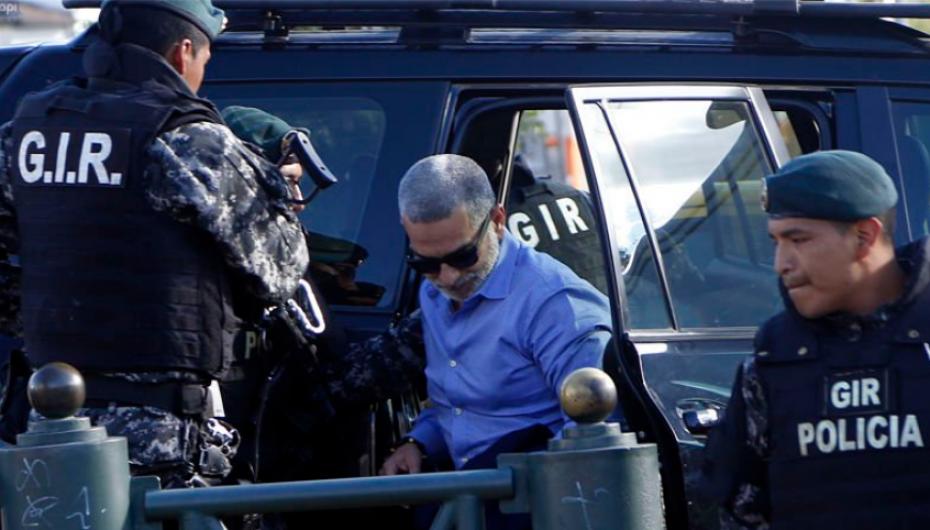 Fernando Alvarado reaparece desde la clandestinidad