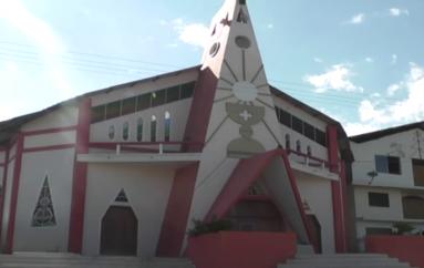 (Video) GAD Parroquial de El Tambo realiza campaña de limpieza en la Parroquia.