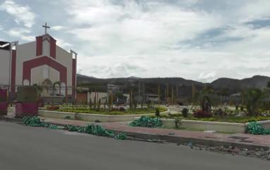 (Video) Presidente de San José reconoce que se están pidiendo colaboraciones para evento inaugural del parque.