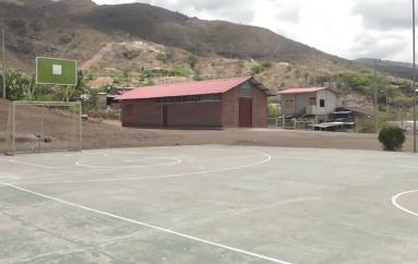 (Video) Sector Santa Teresita celebra sus festividades religiosas.