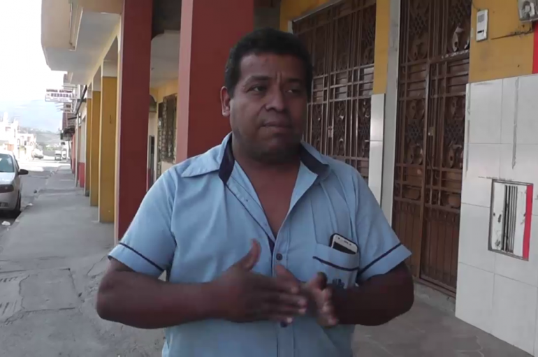 (Video) Asociación de Artesanos se encuentra receptando matriculas para curso por práctica profesional.