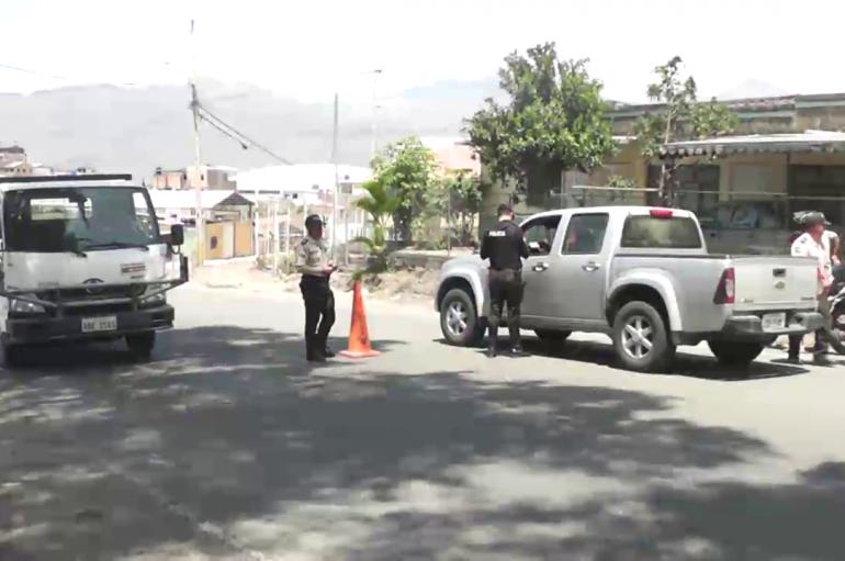 (Video) Policía Nacional tiene listo plan de contingencia por feriado de noviembre.