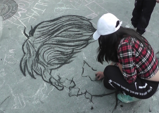 (Video) Multicanal presente en el Festival de Artes Vivas Loja 2018.