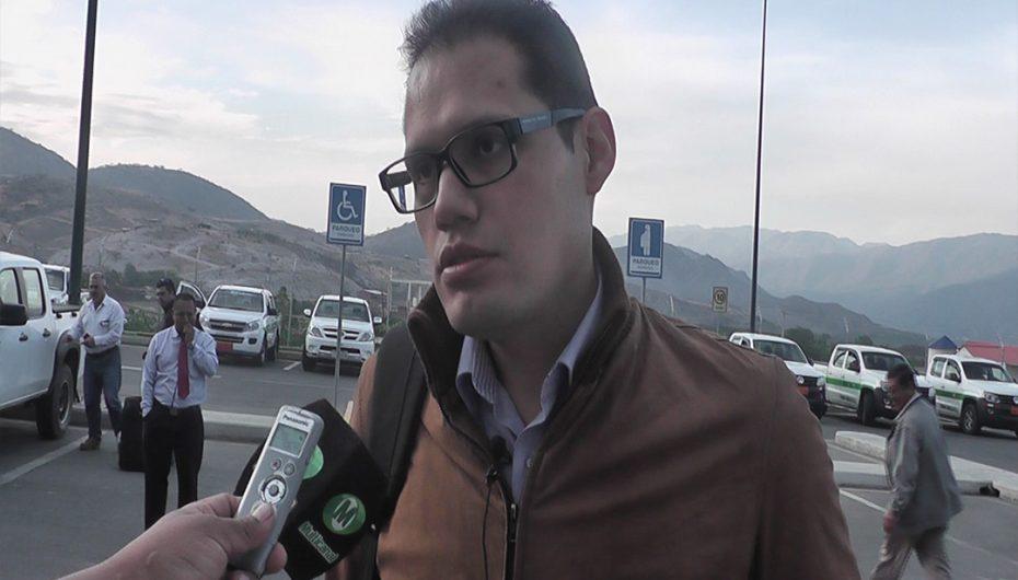 (Video) Hospital del IESS en Loja será repotencializado.